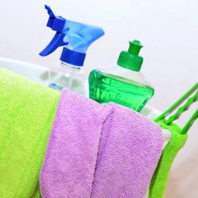 The Cleaner The Better